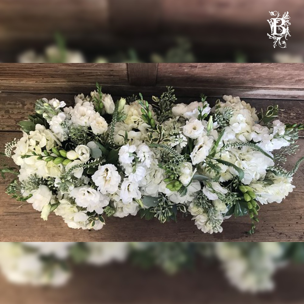 Custom fresh flower table centerpieces arrangements bedford fresh flower table centerpiece mightylinksfo