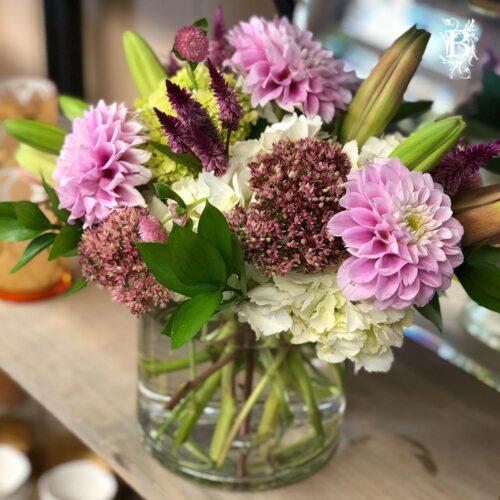 Flower Arrangements in North Salem, NY