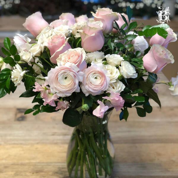 Ranunculus Roses