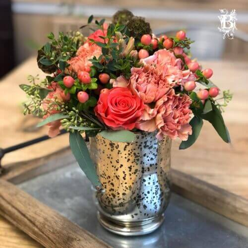 wedding flowers in Somers NY