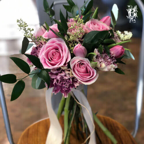 wedding flowers in Somers, NY